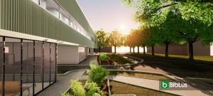 Arquitetura hospitalar: critérios de projeto, tipos e exemplos em formato dwg para baixar_Edificius