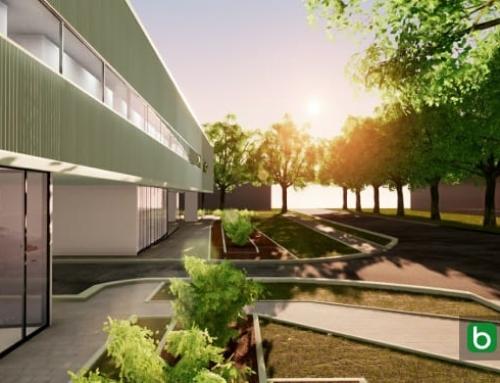 Arquitetura hospitalar: critérios de projeto, tipos e exemplos em formato dwg para baixar