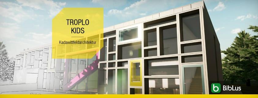 Exemplos de escolas um projeto inspirador para baixar imediatamente_Troplo-Kids_Kadawittfeldarchitektur