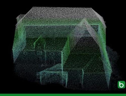 Tecnologia na construção civil: laser scanner, drones e fotogrametria digital