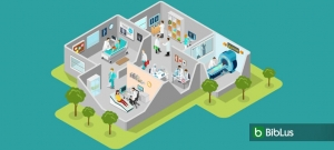 Arquitetura hospitalar, um guia com arquivos de exemplo para baixar_Edificius