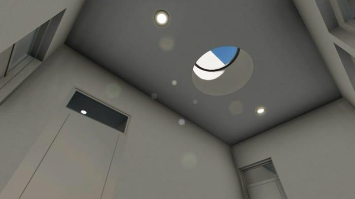 Projeto-centro-para a infância_iluminação_render-software-BIM-arquitetura-Edificius