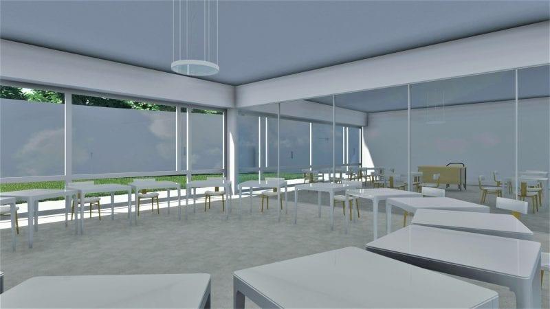 Projeto-centro-para a infância_sala de aula_render-software-BIM-arquitetura-Edificius