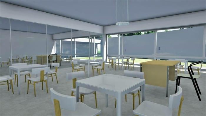 Projeto-centro-para a infância_salas de aula_render-software-BIM-arquitetura-Edificius