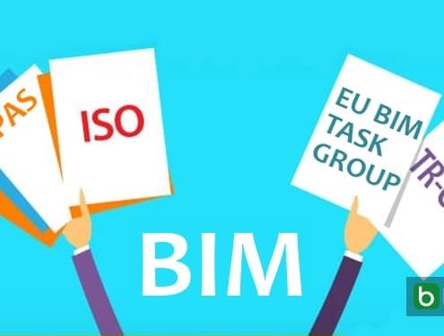 Implementação BIM, todas as novidades: ISO 19650, TR CEN e EU TASK Group_Edificius