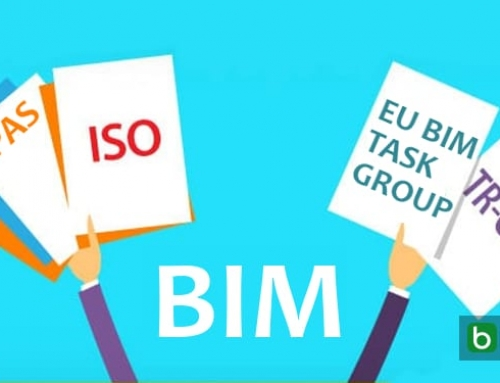Implementação BIM, todas as novidades: ISO 19650, TR CEN e EU TASK Group
