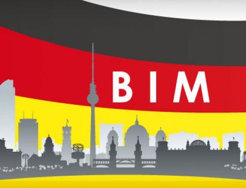 BIM Europa: o Plano público alemão 2015/2020 e os projetos piloto de estradas e ferrovias