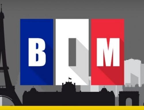 BIM na França: até 2022 difusão completa graças à plataforma KROQI