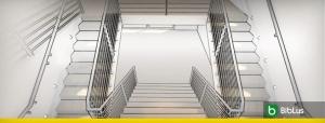 Como desenhar uma escada criterios e exemplos para baixar