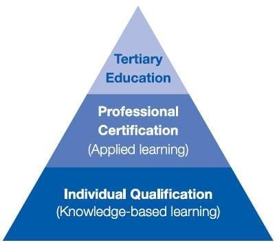 Estrutura Professional Certification Program