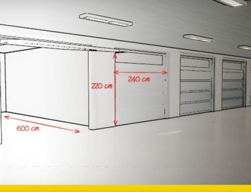 Como fazer projetos de garagem: um guia útil com exemplos 3D e em formato dwg