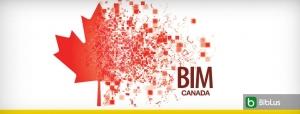BIM no mundo, a comunidade técnica do Canadá está pronta, mas as instituições ainda não_Edificius