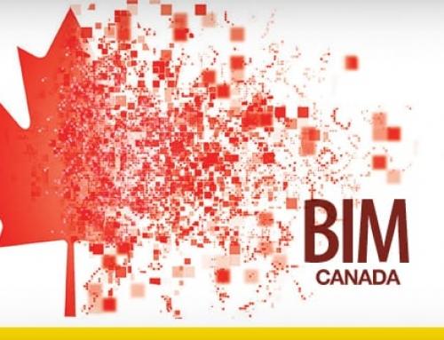 BIM no mundo, a comunidade técnica do Canadá está pronta, mas as instituições ainda não