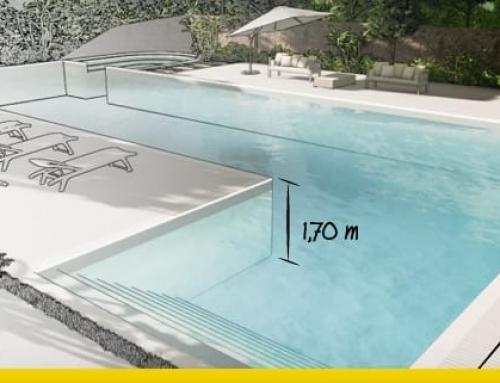 Como desenhar uma piscina, o guia completo
