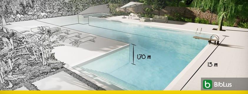 Como desenhar uma piscina, o guia completo_Edificius