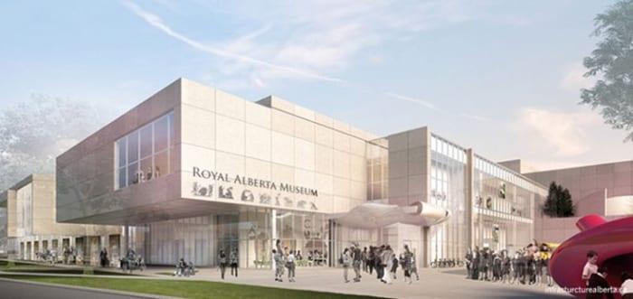 bim-canadá-render-Royal-Alberta-Museum