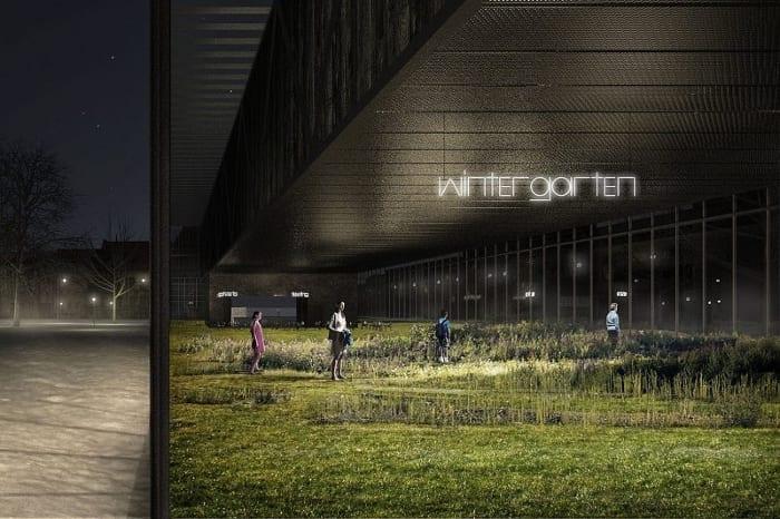 100 anos de Bauhaus-dessau-museu