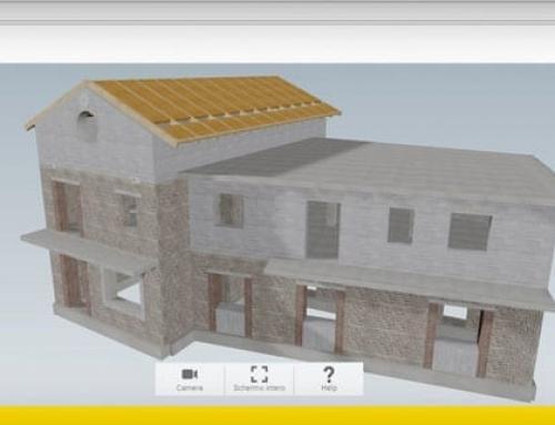Cálculo estrutural: publicar e compartilhar um projeto estrutural online com BIM VOYAGER