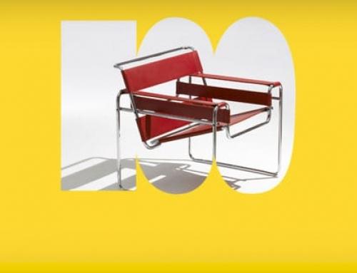 Bauhaus Arte: 10 ícones para celebrar os 100 anos de Bauhaus