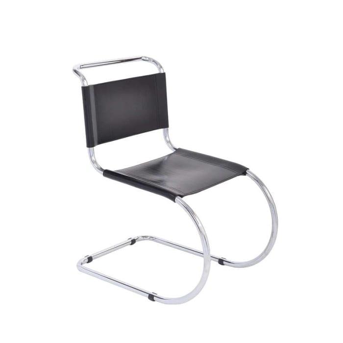 Bauhaus-arte-cadeira-Brno-Mies-100 anos de Bauhaus Ícones