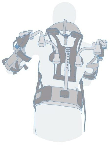 robótica-e-inteligência artificial_exoesqueleto