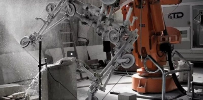 robótica-e-inteligência artificial_robot