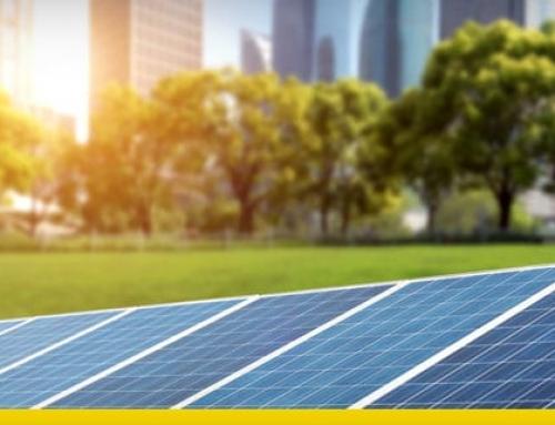 Está chegando o painel fotovoltaico de silício e perovskita