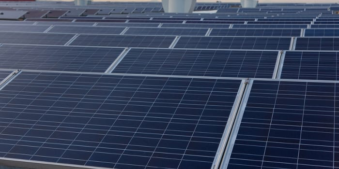 Painéis solares fotovoltaicos teto escola sustentável, alimentada exclusivamente por energia solar-software-para sistemas fotovoltaicos-Solarius-PV