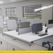 Arquitetura de escritório, o guia prático_Edificius