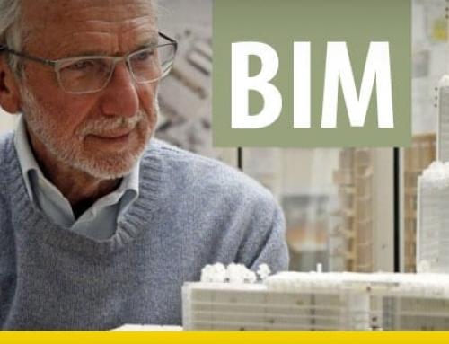 Projetos em BIM: o novo Tribunal de Paris