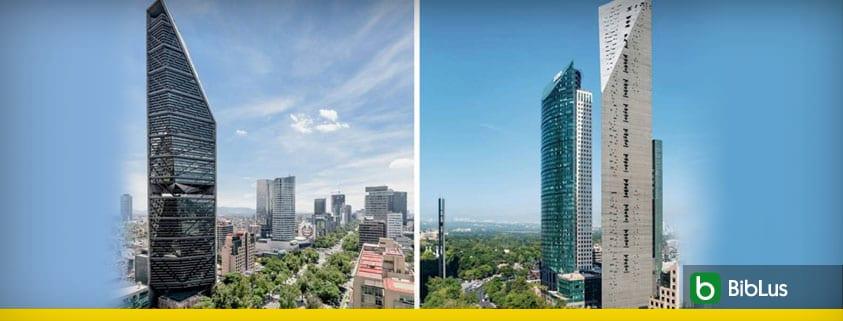 Arranha-céu resistente a sismos: conheça a Torre Reforma_EdiLus