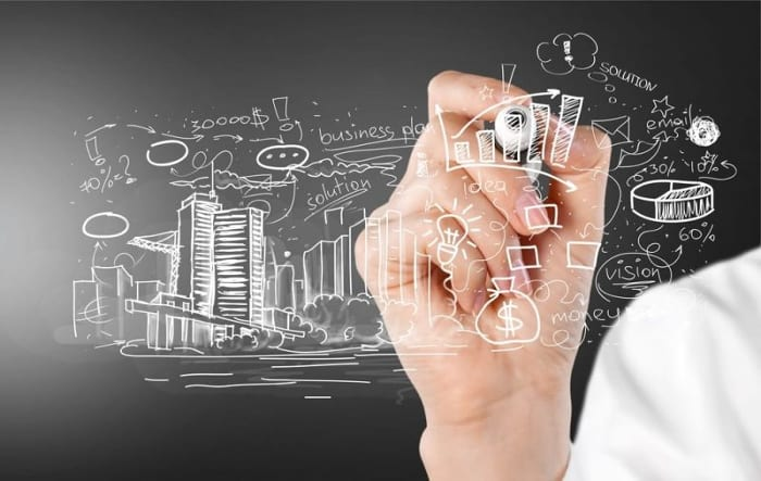 digitalização novos serviços de projeto