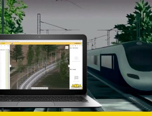BIM infraestrutura: o BIM a serviço de infraestruturas lineares com IFC Rail (ferrovias), IFC Road e IFC Tunnel
