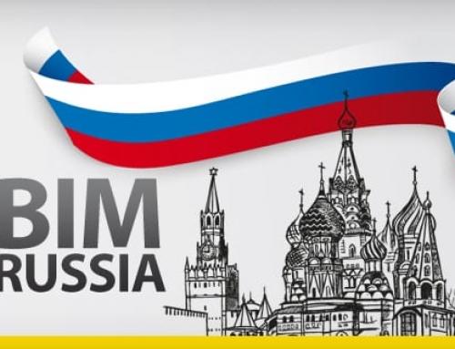 BIM no mundo: a Rússia visa ser um país de referência global