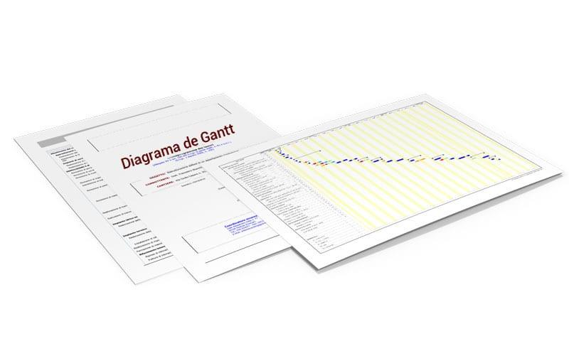 Cronograma de reforma em 5 passos_diagrama-gantt_4d-BIM-software-Edificius_pt