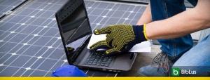 Sistemas fotovoltaicos: finalmente o BIM para projeto e instalação_Solarius PV