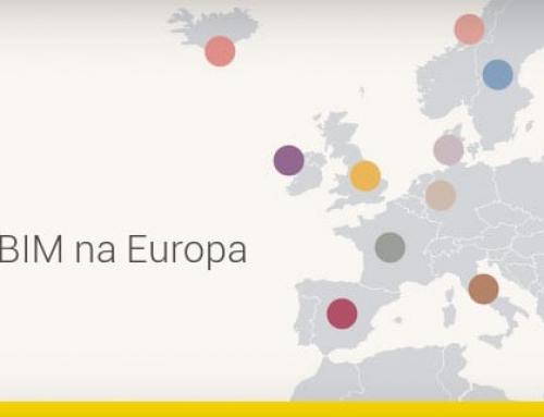 BIM na Europa: disseminação e adoção em cada País – PARTE 1