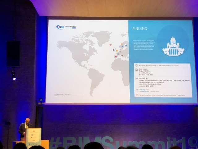 BIM Summit_adoção disseminação_Finlândia_apresentação