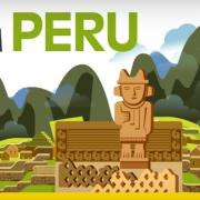A imagem se refere ao BIM no Peru