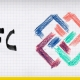 A ilustracao mostra o logotipo do formato aberto IFC