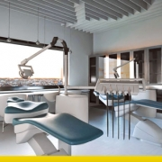 Projeto consultório odontológico