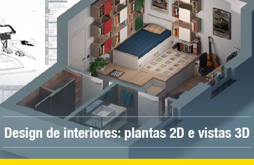 A imagem se refere ao programa de arquitetura BIM Edificius