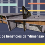 A imagem se refere ao conceito do BIM 4D