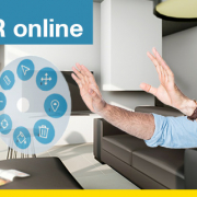 Realidade virtual online com usBIM.reality
